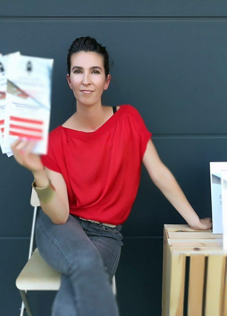 Studio Blom Career Service by Carmen Blom Gewinnspiel