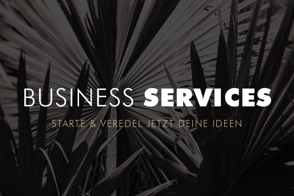 business services studio blom