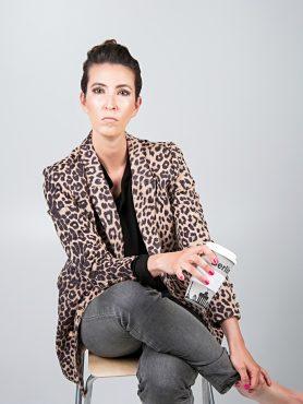 Carmen Blom, Veredlungsexpertin bei Studio Blom